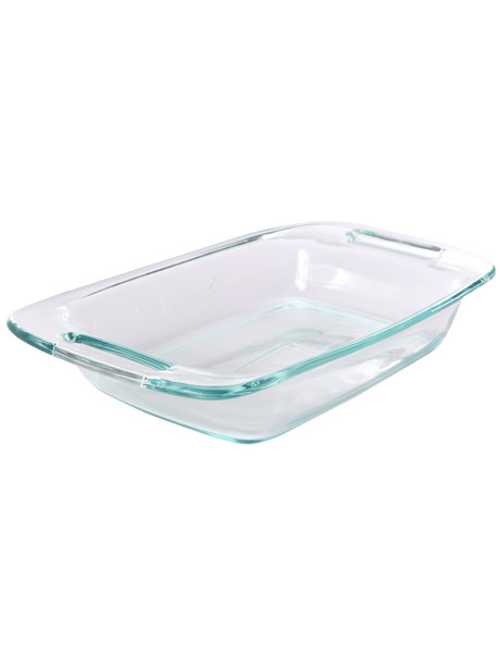 Pyrex Easy Grab Rectangle Baking Dish, 1.9L product photo
