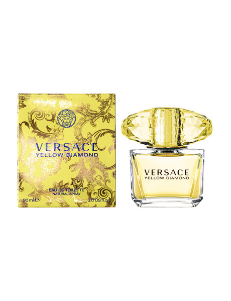 Versace Yellow Diamond EDT product photo