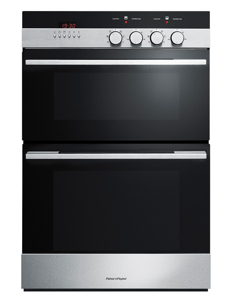 Fisher Amp Paykel Double Wall Oven Ob60b77dex3 Fisher Amp Paykel