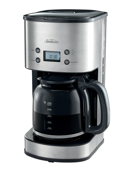 Sunbeam Aroma Drip Coffee Machine PC7900 product photo