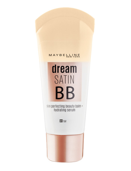 Maybelline Dream Fresh BB Cream product photo