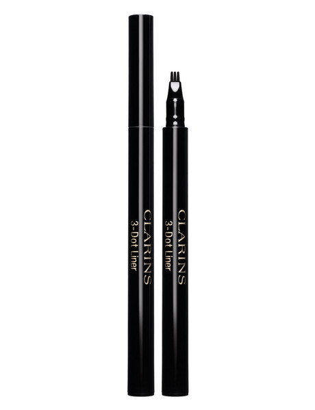 Clarins 3 Dot Liner - No.01 Intense Black product photo