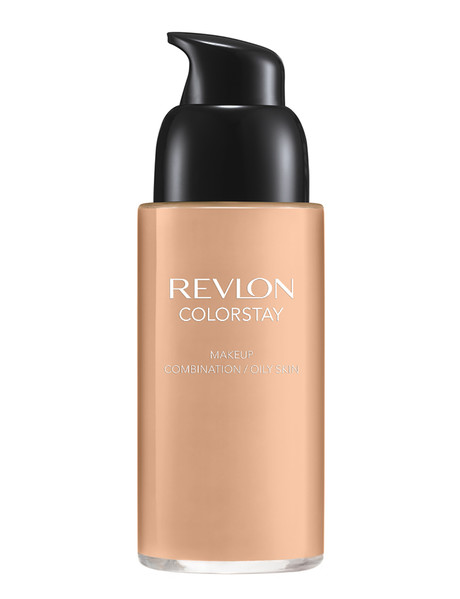 Revlon ColorStay Makeup With Time Release For Combination Oily Skin product photo