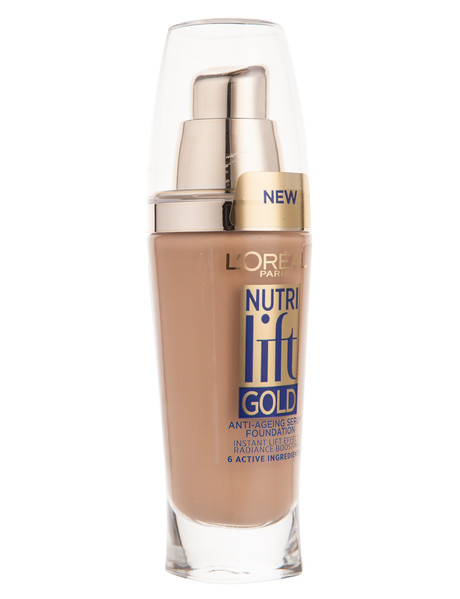 L'Oreal Paris Nutrilift Gold Foundation product photo