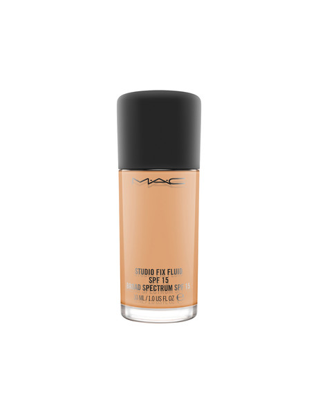 MAC Studio Fix Fluid SPF15, 30ml product photo