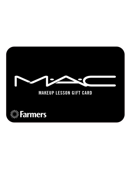 Makeup Lesson Gift Card $150 product photo