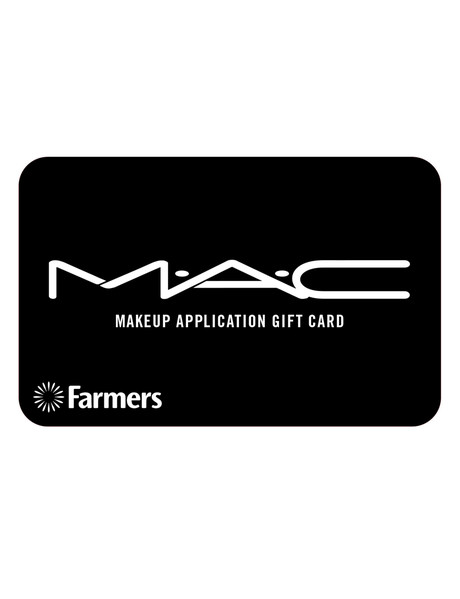 Gift Cards - MAC Cosmetics