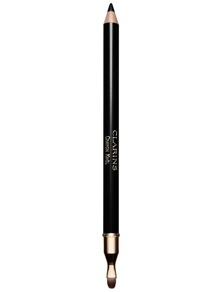 Clarins Crayon Khol Long-Lasting Eye Pencil 01 Carbon product photo