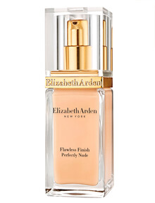 5cea58ab30 Elizabeth Arden Flawless Finish Perfectly Nude Makeup SPF 15