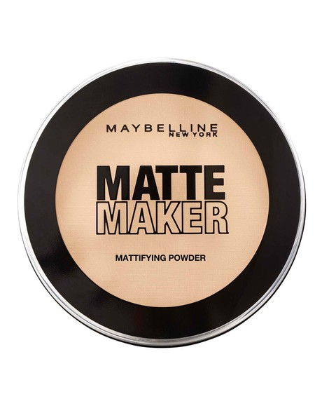 Maybelline Matte Maker Powder product photo