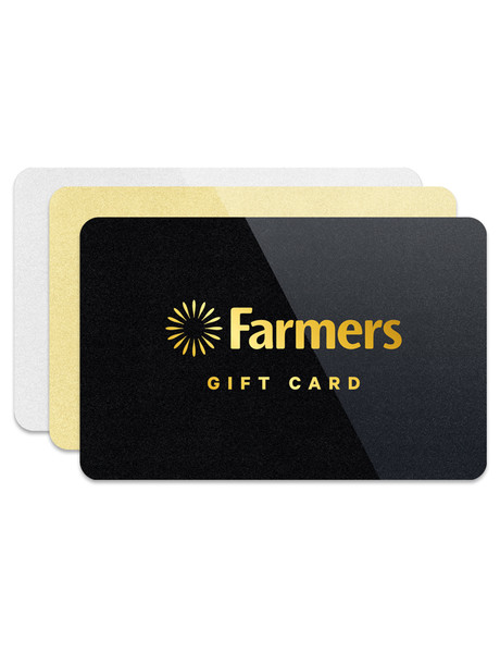 Farmers Gift Card $50 product photo