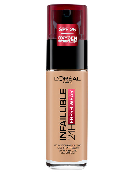 L'Oreal Paris Infallible Freshwear Liquid Foundation product photo