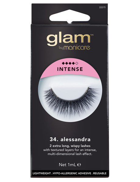 Glam Alessanda Lashes product photo