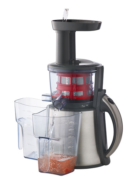 Sunbeam Slow Juicer Nz : Sunbeam Slow Juicer JE9000 - 4520502