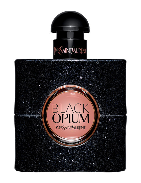Yves Saint Laurent Black Opium EDP product photo