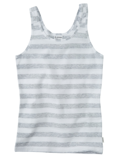 Jockey Cotton Comfort Striped Singlet product photo
