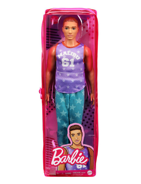 Barbie Fashionistas Ken product photo