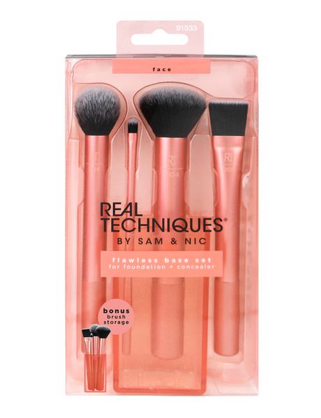 Real Techniques The Flawless Base Set product photo