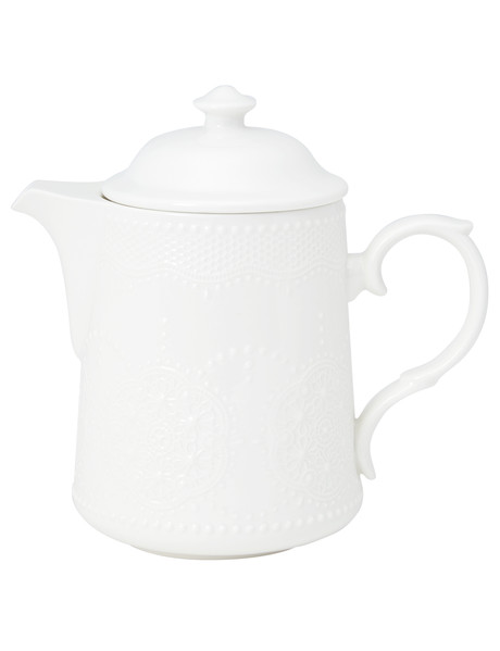 Kate Reed Parlour Lace Tea Pot, 900ml product photo