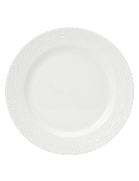 Kate Reed Parlour Lace Side Plate, 21cm product photo