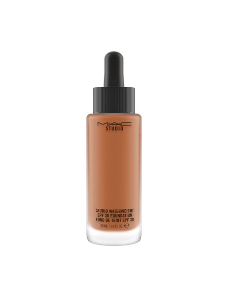 MAC Studio Waterweight SPF 30 Foundation product photo