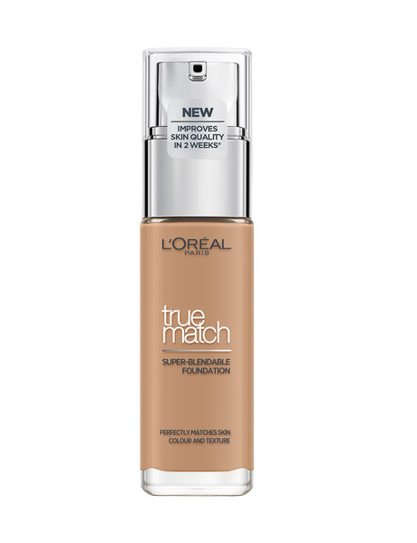 L'Oreal Paris True Match Liquid Foundation product photo