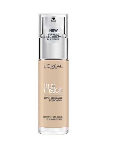 L'Oreal Paris True Match Foundation product photo