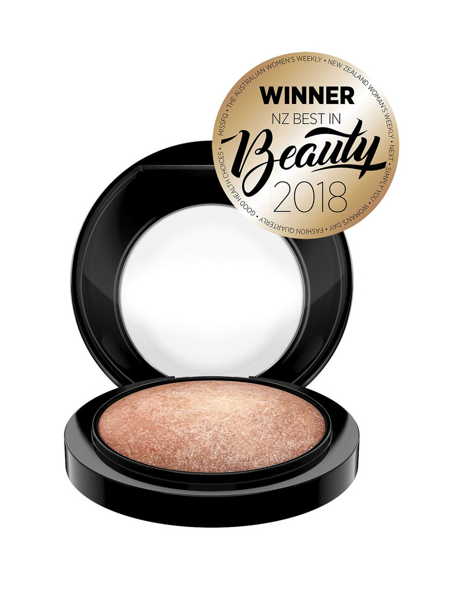 Mac Mineralize Skinfinish Face Revlon Touch And Glow Powder 43 Gr