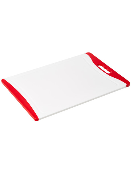 Baccarat Ultra Fresh Chopping Board, 43cm x 30cm, Red product photo