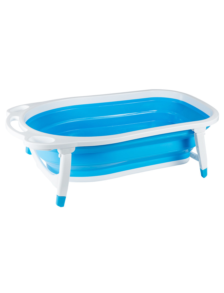 Jolly Jumper Folding Bath, Blue - 6650302