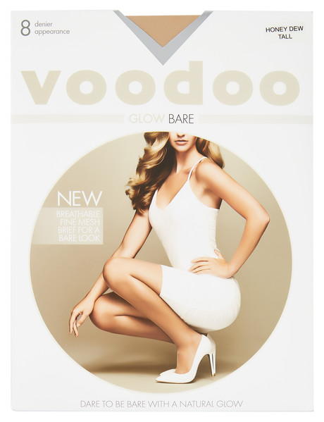 Voodoo Glow Bare Sheers 8D Honey Dew product photo