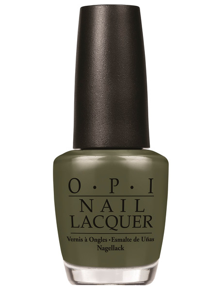 OPI Suzi The First Lady Of Nails product photo