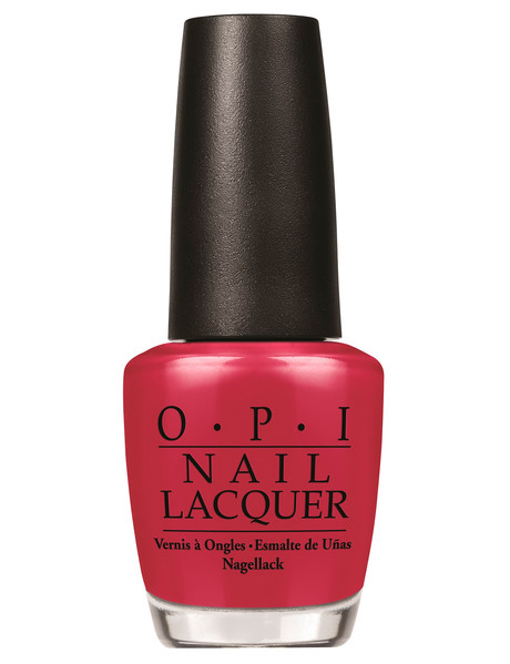 OPI Madam President product photo