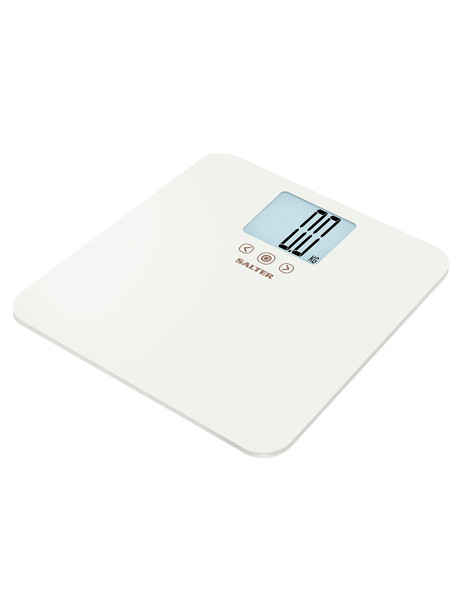 Salter Max Electronic Bathroom Scale 9085wh3r Product Photo