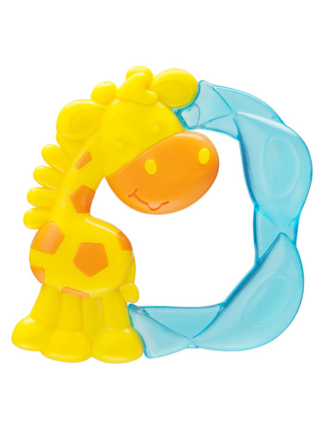 Playgro Jerry Giraffe Water Teether product photo