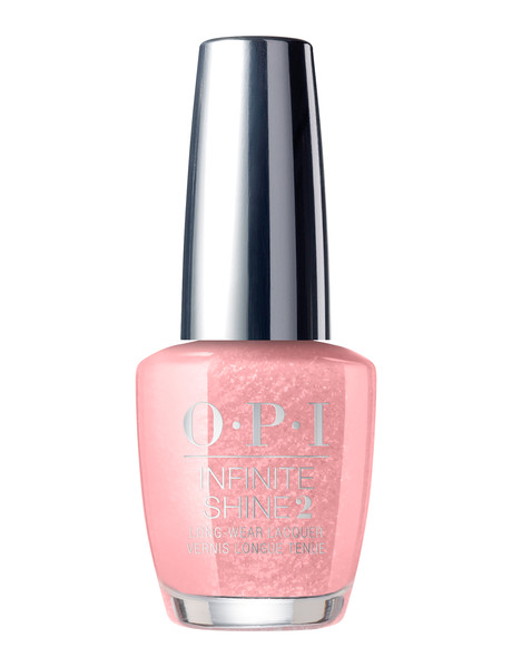 OPI Infinite Shine, Made it To The Seventh Hill! product photo