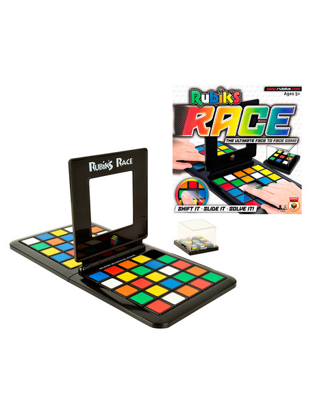 Rubiks Race product photo