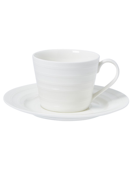 Kate Reed Aspen Tea Cup & Saucer, 200mls product photo