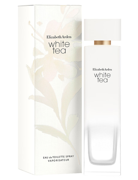 Elizabeth Arden White Tea EDT Spray product photo