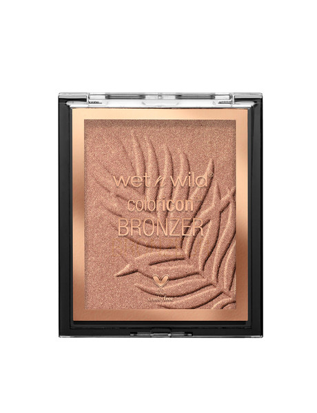wet n wild Color Icon Bronzer, Palm Beach Ready product photo