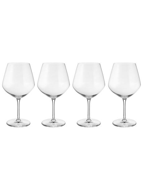 My Wine Set of 4 Crystal Glasses, 740ml product photo