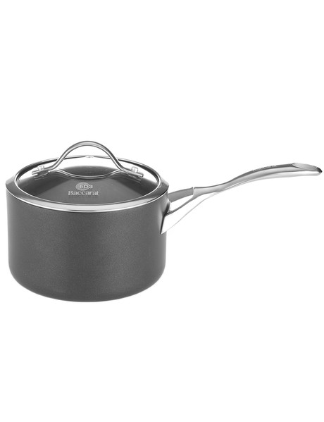 Baccarat iD3 Hard Anodised Saucepan, 16cm product photo