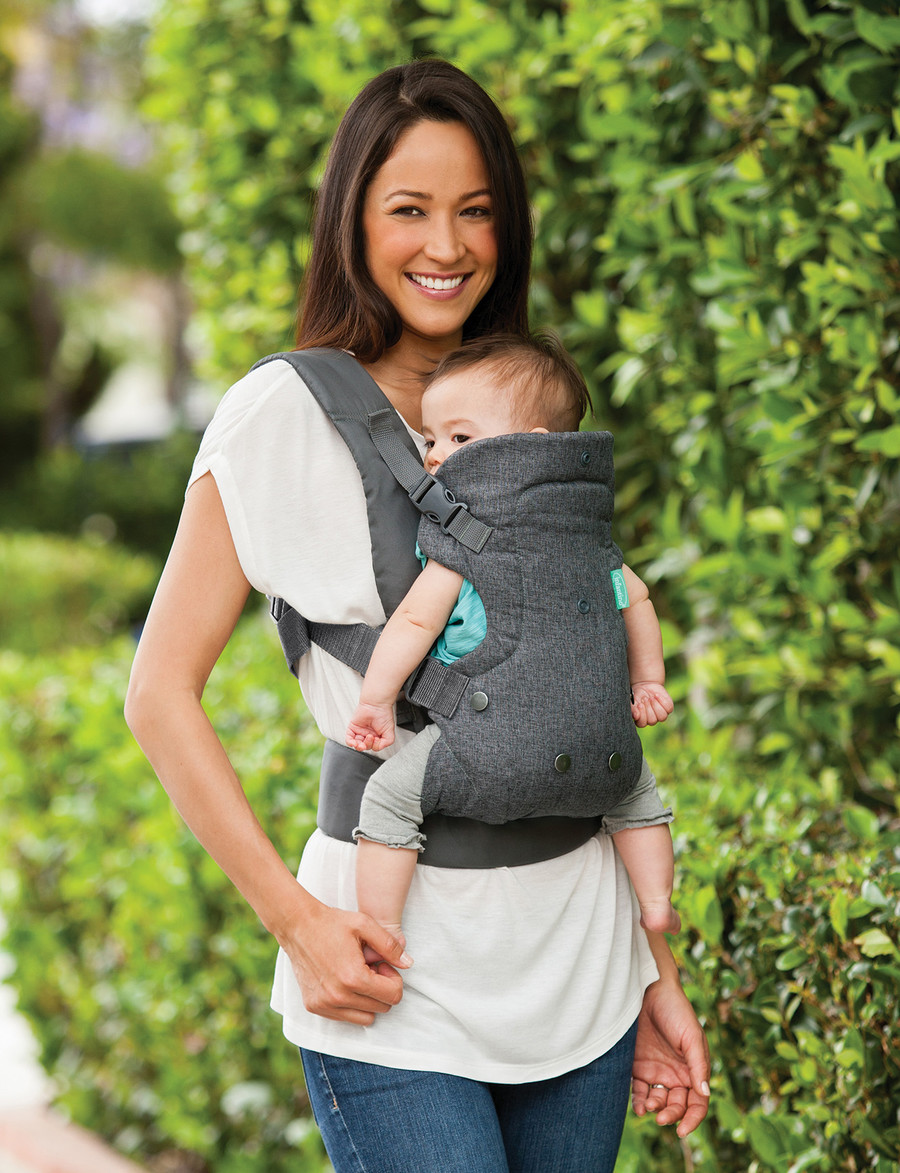 Infantino Flip Advanced Baby Carrier - 663 4532be864c7