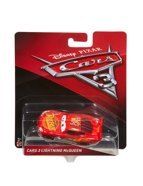 Cars 3 Diecast Single Vehicles Assorted 68501