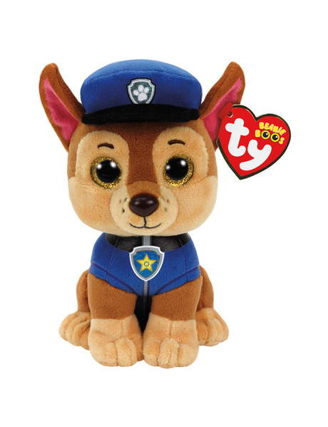 Ty Beanies Paw Patrol Plush - Assorted