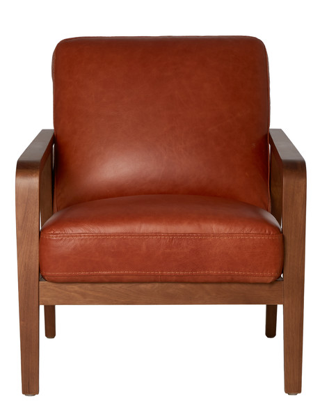 Marcellou0026Co Maddox Chair, Tan Product Photo