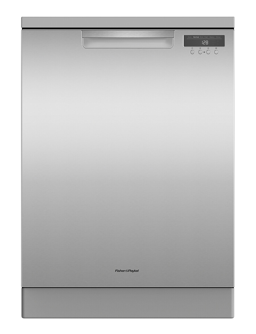Fisher and paykel 2 drawer dishwasher - Fisher Paykel Dishwasher Dw60fc2x1 Product Photo