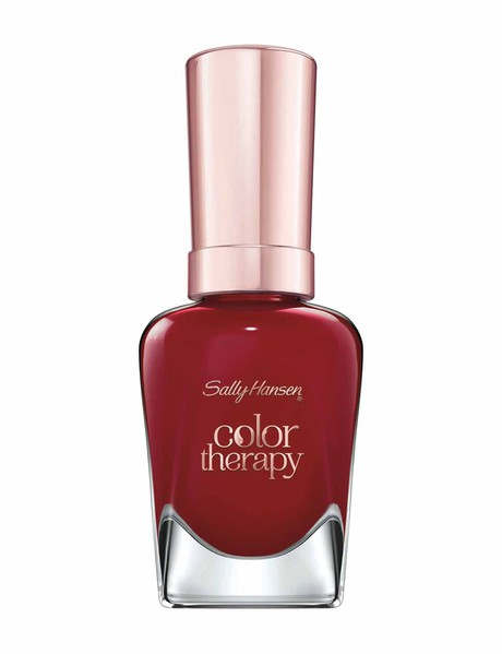Sally Hansen Colour Therapy, Unwine'd product photo