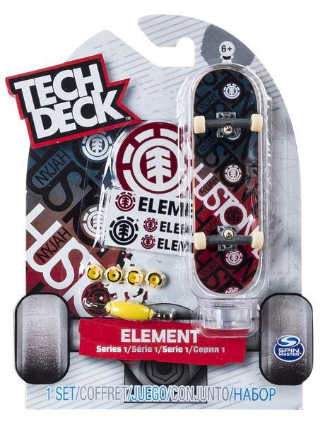 Tech Deck 96MM Fingerboards - Assorted product photo