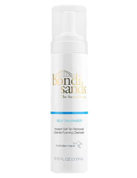 Bondi Sands Tan Eraser, 200ml product photo